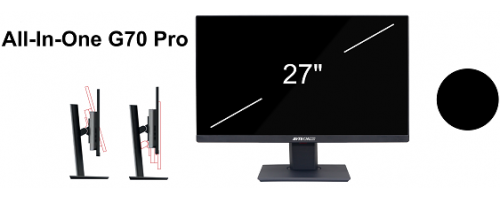 All-In-One G70 Pro