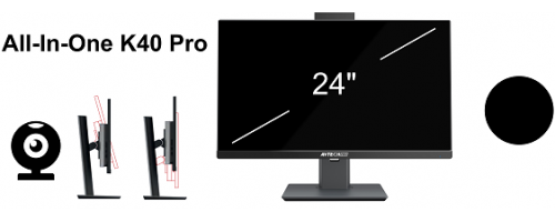 All-In-One K40 Pro