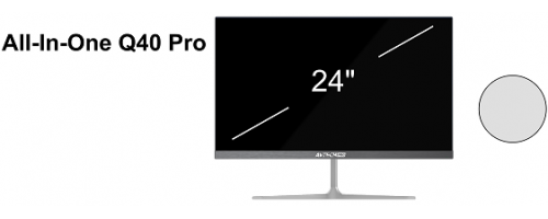 All-In-One Q40 Pro